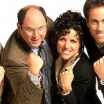 Seinfeld :: One of television's most hilarious series.