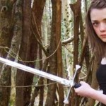 Needle :: The Sword of Arya Stark