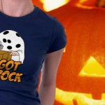 New Halloween Shirts Just Released!