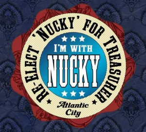 Re-Elect Nucky Thompson for Treasurer :: Just say &quot;I&#039;m With Nucky!&quot;