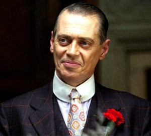 Nucky Thompson