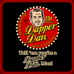 Dapper Dan Shirt