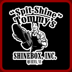 Goodfellas Movie T-shirt Spit Shine Tommy's