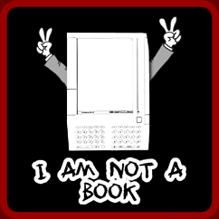 I Am Not A Book