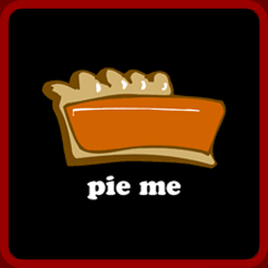 Pie Me Holiday Tee