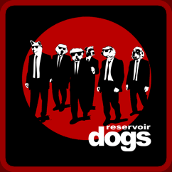 Reservoir Dogs Shirts