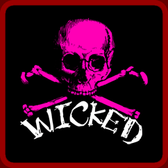 Wicked Tee Shirt