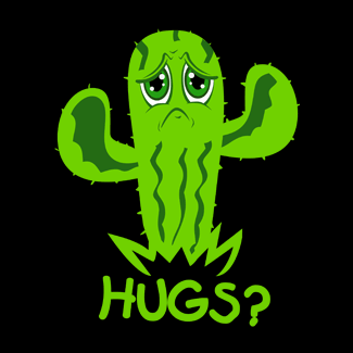 Hugs Shirt Design